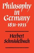Philosophy in Germany