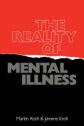 The Reality of Mental Illness