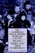 The Cambridge Social History of Britain 1750-1950