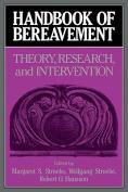 Handbook of Bereavement