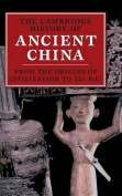 The Cambridge History of Ancient China