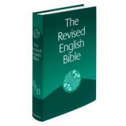 Revised English Bible Standard Text Edition Hardback REB140