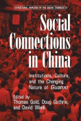 Social Connections in China
