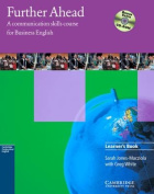 Further Ahead Learner's Book with Bonus Extra Bec Preliminary Preparation CD-ROM