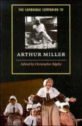 The Cambridge Companion to Arthur Miller