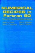 Numerical Recipes in FORTRAN 90
