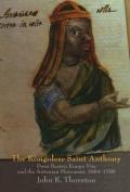 The Kongolese Saint Anthony
