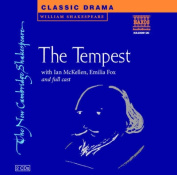 The Tempest 2 Audio CD Set  [Audio]