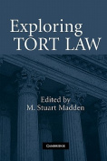 Exploring Tort Law