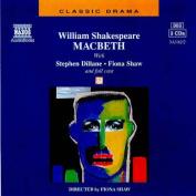 Macbeth 3 CD Set [Audio]