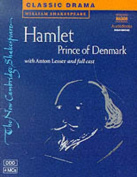 Hamlet, Prince of Denmark Audio Cassette Set (4 Cassettes)  [Audio]