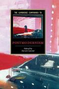 The Cambridge Companion to Postmodernism