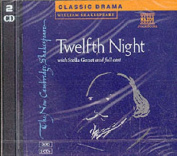 Twelfth Night 2 CD set [Audio]