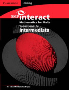 SMP Interact Mathematics for Malta - Intermediate Teacher's Book