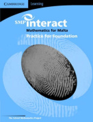 SMP Interact Mathematics for Malta - Foundation Practice Book