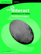 SMP Interact Mathematics for Malta - Higher Practice Book