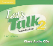 Let's Talk Class Audio CDs 2 [Audio]