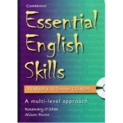 Essential English Skills Years 9 and 10 Teacher CD-ROM