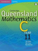 Cambridge Queensland Mathematics C Year 11