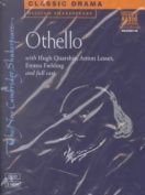 Othello Set of 3 Audio Cassettes  [Audio]