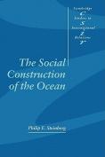 The Social Construction of the Ocean