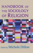 Handbook of the Sociology of Religion