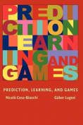 Prediction, Learning, and Games: