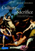 Culture and Sacrifice