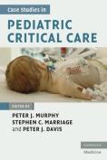 Case Studies in Pediatric Critical Care