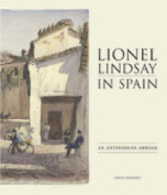 Lionel Lindsay In Spain