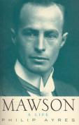 Mawson: A Life
