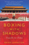 Boxing With Shadows