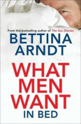 What Men Want: In Bed