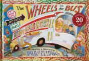 Zelinsky Paul O : Wheels on the Bus