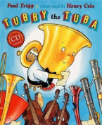 Alfred 74-0525477179 Tubby the Tuba - Music Book