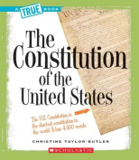 The Constitution of the United States (True Books