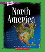 North America (New True Books