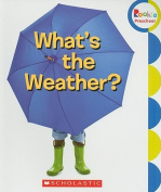 What's the Weather? (Rookie Preschool