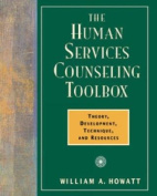 The Human Services Counseling Toolbox