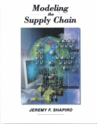 Optimization Modeling for Supply Chain Management
