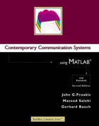 Contemporary Communication Systems Using MATLAB