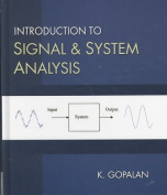 Introduction to Signals and Systems Analysis