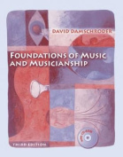 Foundations of Music and Musicianship [With CDROM]
