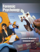 Forensic Psychology (with Infotrac ) with Other