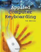 Applied Computer Keyboarding