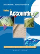 Introductory Course, Chapters 1-16 for Gilbertson/Lehman's Century 21 Accounting