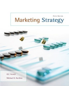 Marketing Strategy