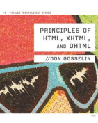 Principles of HTML, XHTML, and DHTML