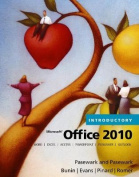 Microsoft (R) Office 2010, Introductory