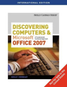 Discovering Computers and Microsoft Office 2007